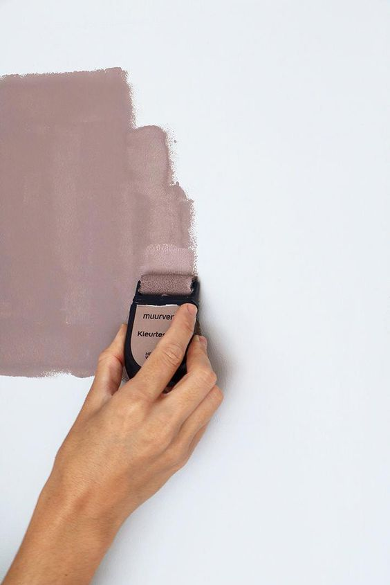 painting and decorating service - london
