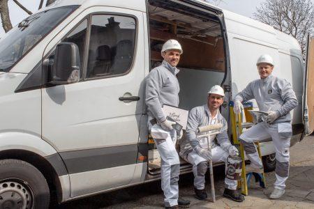 The Good Painter - Painters And Decorators London