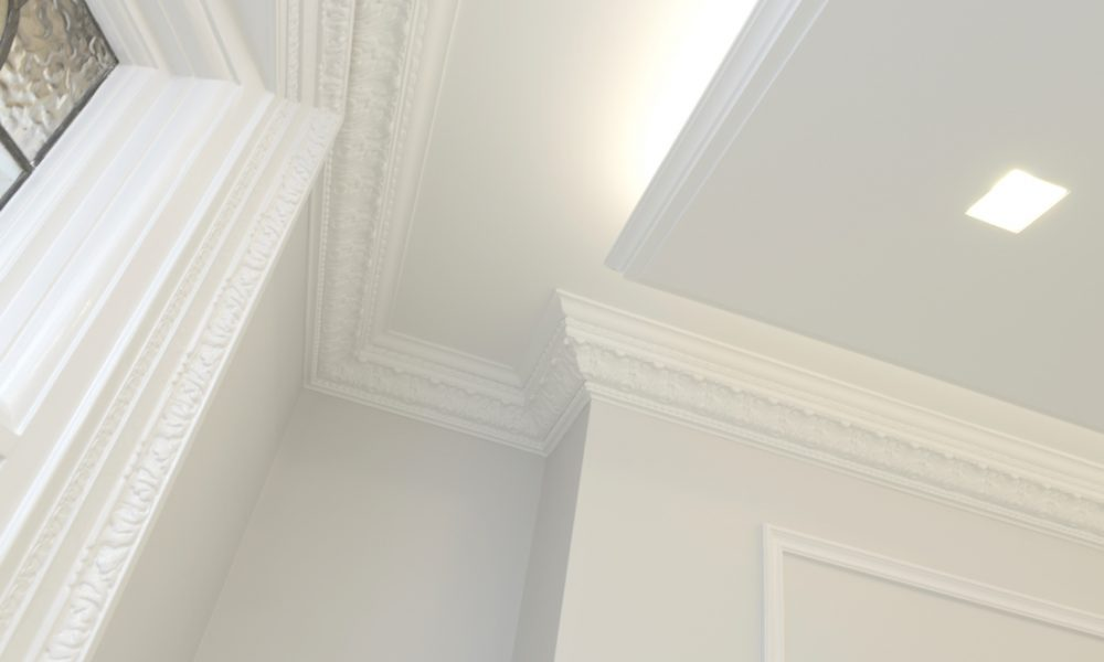 Heritage - covings and cornices