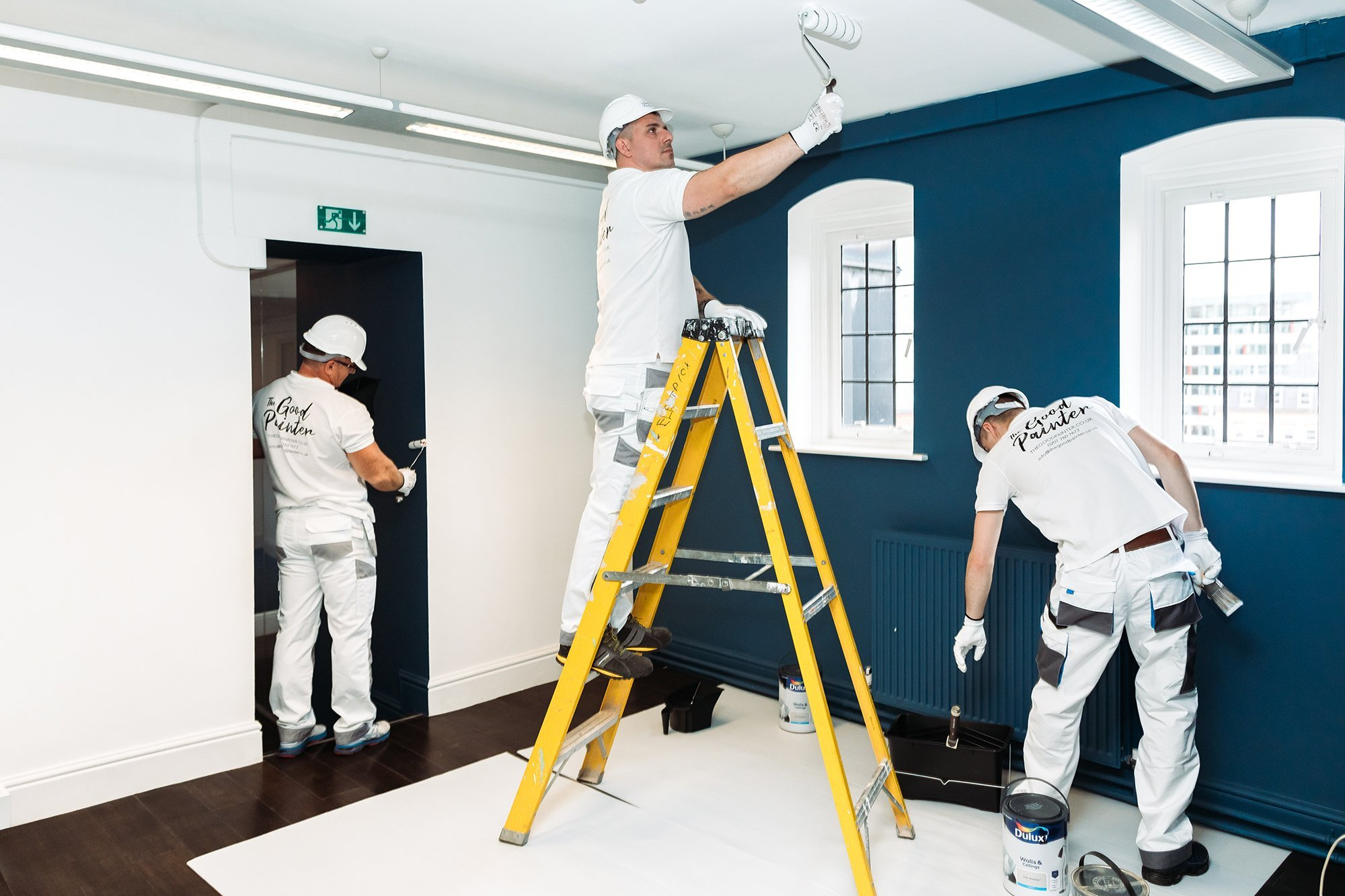 OUR EXPERT GUIDE ON TOP PAINTING MISTAKE TO AVOID