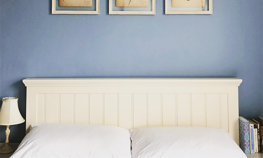 OUR TOP 8 PAINT COLOURS FOR A POSITIVE AND HAPPY 2020
