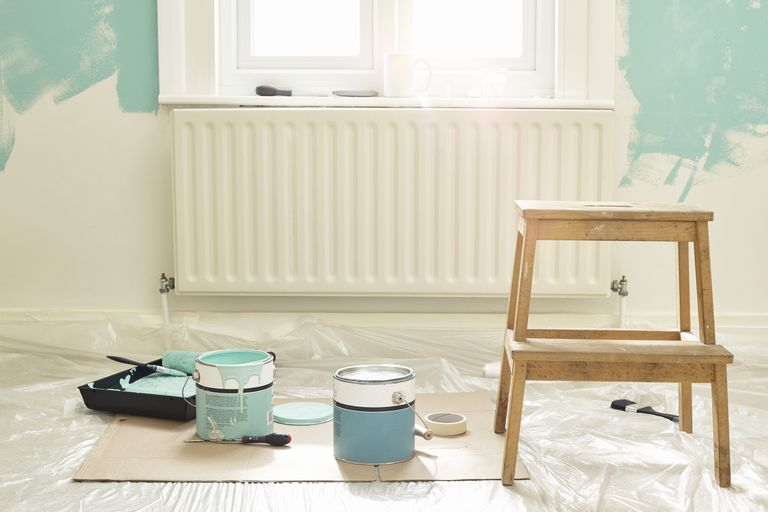 Good Housekeeping: 10 common mistakes to avoid when painting your home