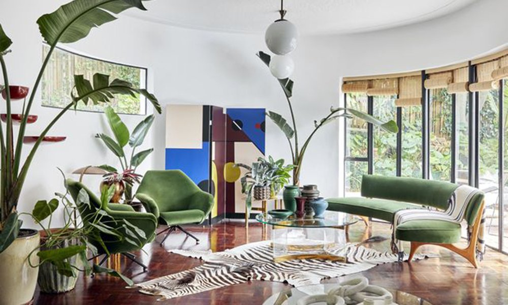 6 Decorating Tips for a Health-Focused Interior