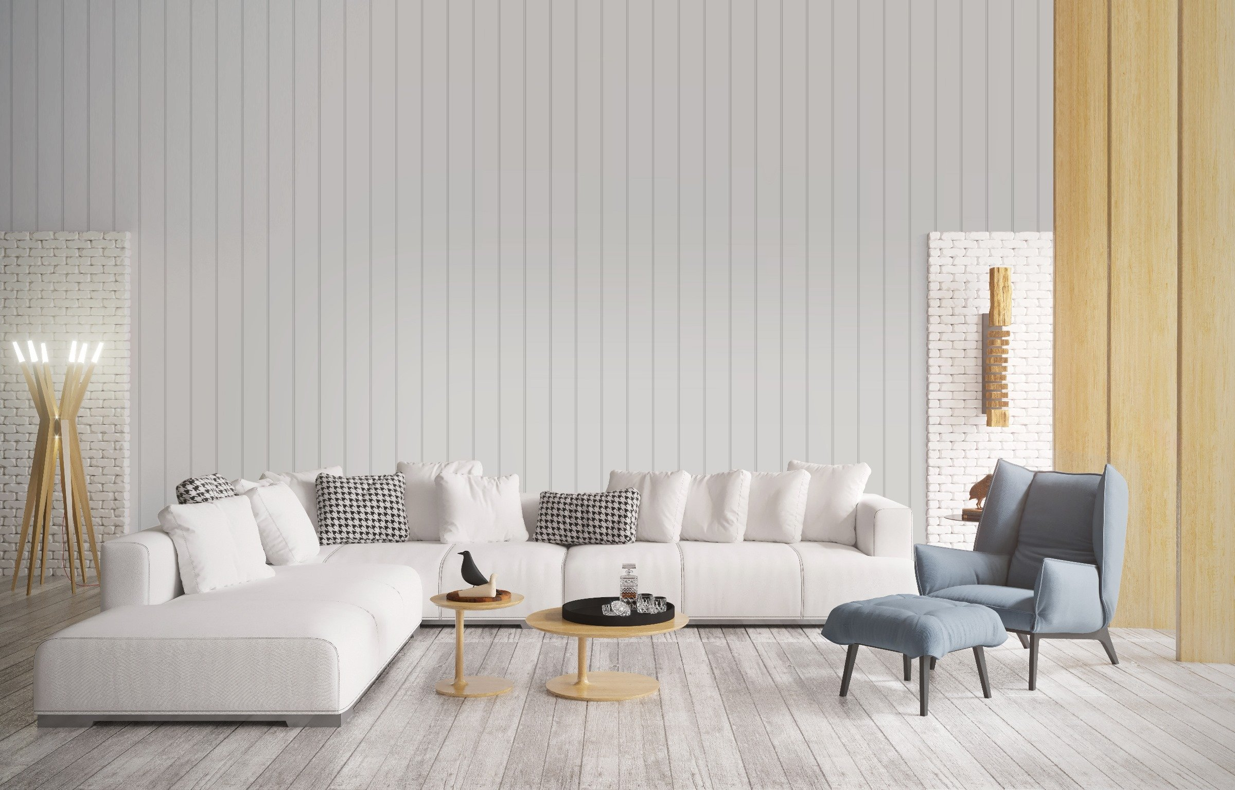 Everything you need to know about panelling your home