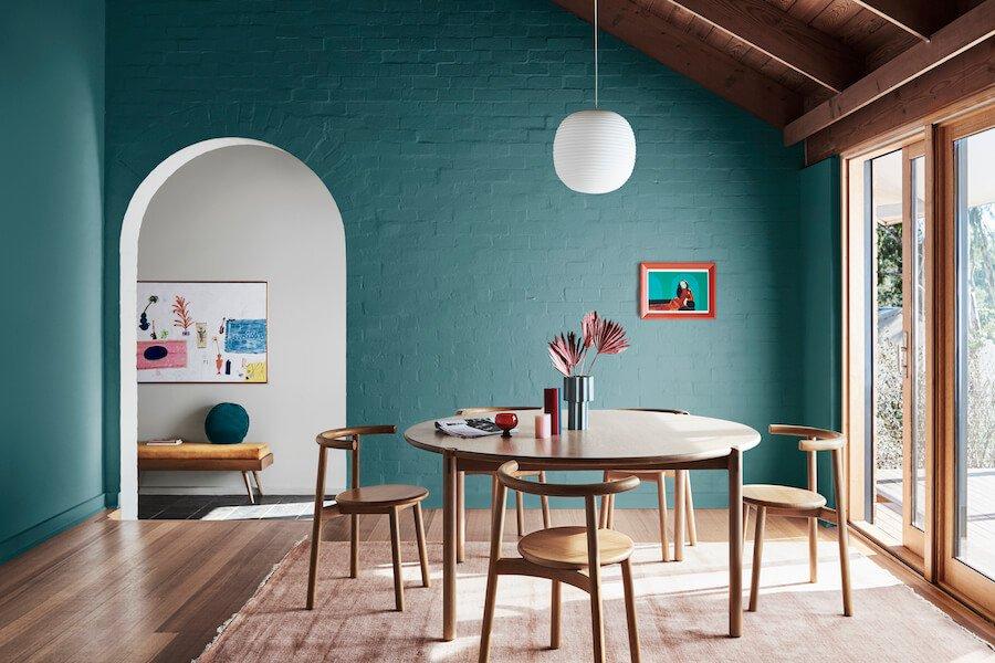 Exploring Top Summer 2021 Colour Trends
