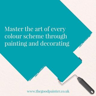 Ready to master the art of colour scheming and perfecting every palette?  ⠀⠀⠀⠀⠀⠀⠀⠀⠀ As a painting and decorating company, we love getting the chance to share all of our professional tips and advice for every enthusiast of colour and design.  ⠀⠀⠀⠀⠀⠀⠀⠀⠀ Our blog post today covers how to read a colour wheel, the various colour schemes and what it means to perfect each scheme.  ⠀⠀⠀⠀⠀⠀⠀⠀⠀ Ready to show off your skills? Read the blog today! Link in bio.  . . . . . . . . . . #shadesofblue #blueinterior #colourmyhome #colourismyjam #colourmehappy #londoninteriordesign #londoninteriors #thegoodpainter #londoninteriordesigner #londonhome #londonproperty #londondesigner #londonpainting #londonapartment #londonhouses #londoninteriordesign #londonpainter #londonpainting #bluewalls #bluepainting #tgpblog